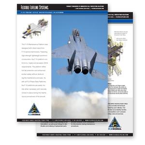 F-15 platforms