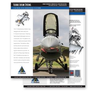 F-16 platforms