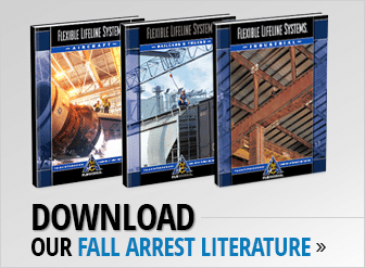 download our fall arrest literature