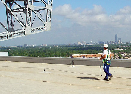rooftop lifelines