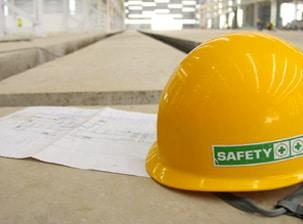sample fall protection plan