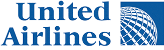 customer logo - united airlines
