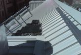 walkway-fall-safety-system-standing-seam-roof