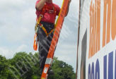 ladder fall protection