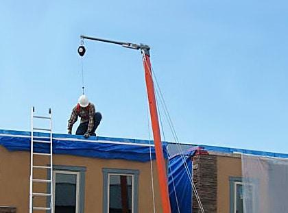 Portable Fall Protection Systems Fall Arrest Com
