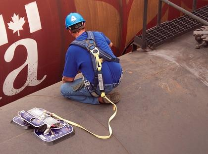 Fall Protection Solutions Osha Approved Fall Arrest Com