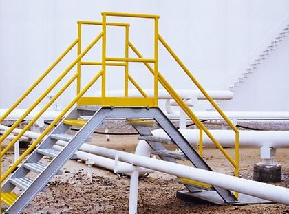Image Result For Movable Stairs Osha