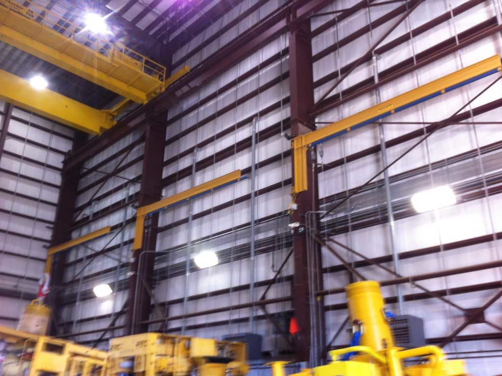 Custom Fall Protection Systems Fall Arrest Com