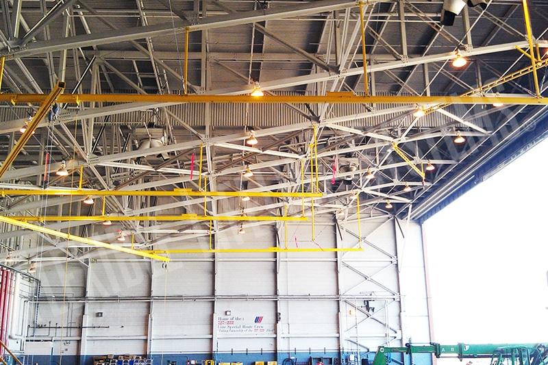 Aircraft Fall Protection Systems Fall Arrest Com