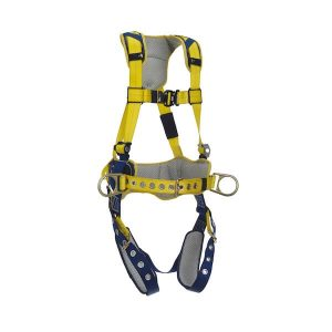 comfort style construction harness