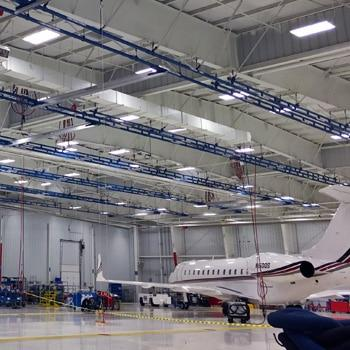 Fall Protection For Aircrafts