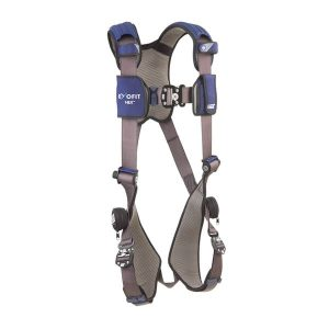 premium fall protection harness