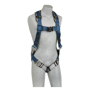comfort padded safety harness