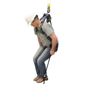 suspension trauma safety staps