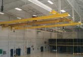 FlexBridge Rigid Rail Fall Arrest