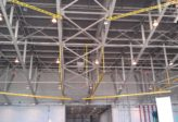 FlexRail, Skewed Bridge in Widebody Hangar (3)