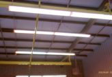 FlexRail-Rigid-Rail-With-new-supports-spanning-between-trusses-fall-arrest
