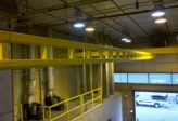 OSHA-fall-safety-system-track-tie-off