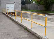 flexguard guardrail