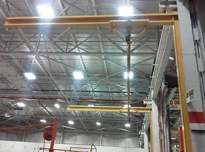 custom fall protection solutions