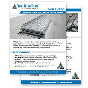 skylight screens