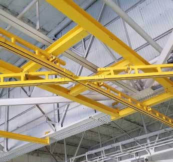 Fall Safety Solutions - Flexible Lifeline Systems