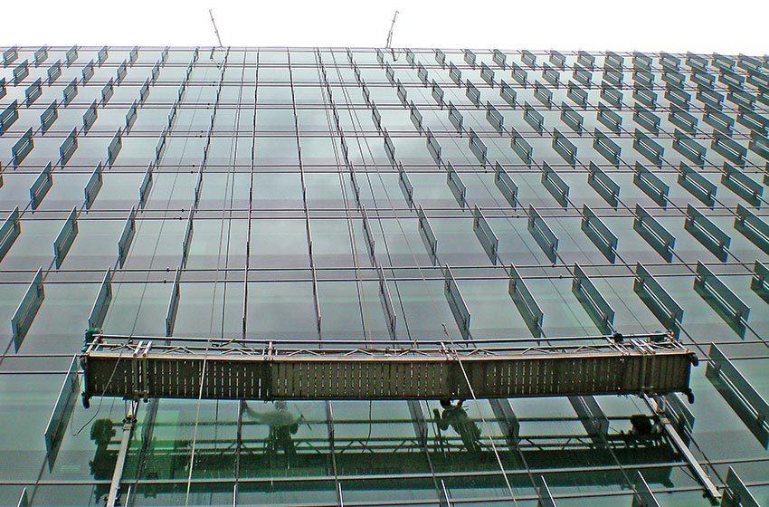 Building Facade & Exterior Maintenance   Fall-Arrest com