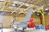 mobile-aircraft-hangar-fall-protection-rail-system