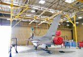 portable-overhead-rail-in-hangar