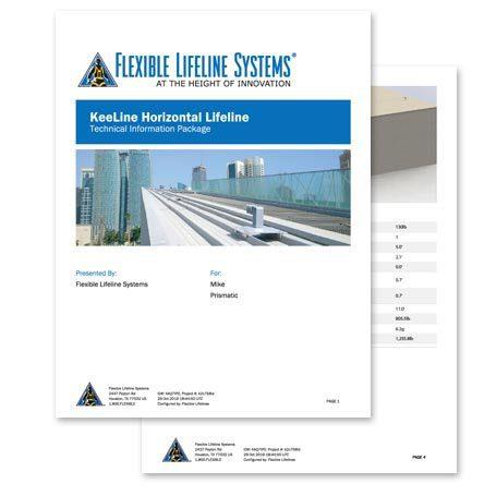 Lifeline Configurator Example