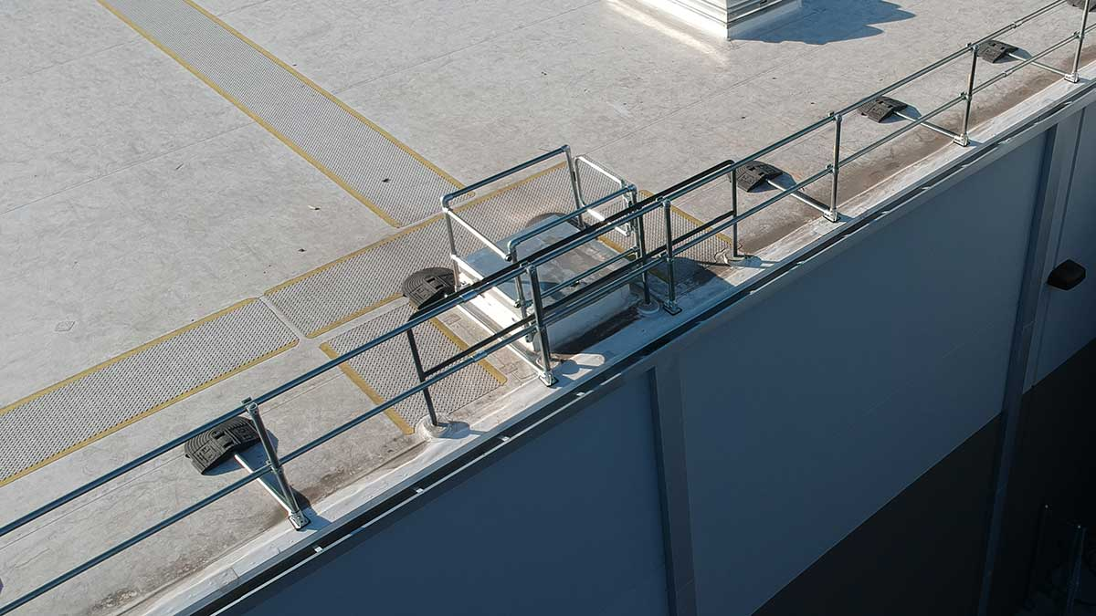 Rooftop Hatch Kit