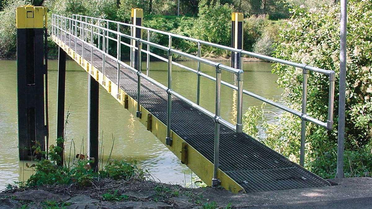 Offset Guardrails
