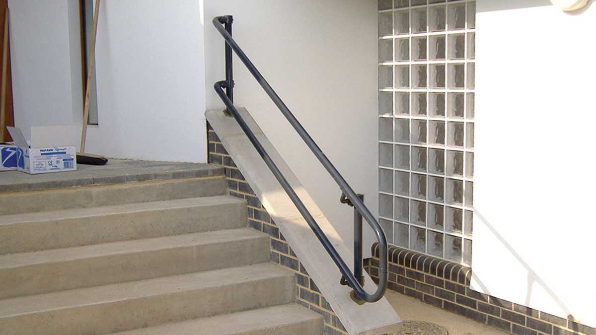 Residential Guardrails