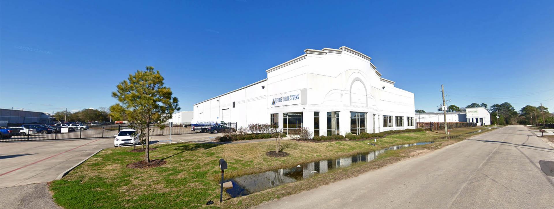FLS Headquarters