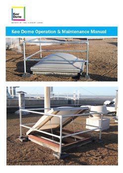 KeeDome Operations & Maintenance Manual