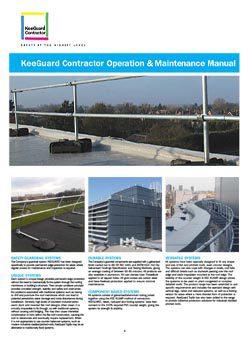 KeeGuard Brochure